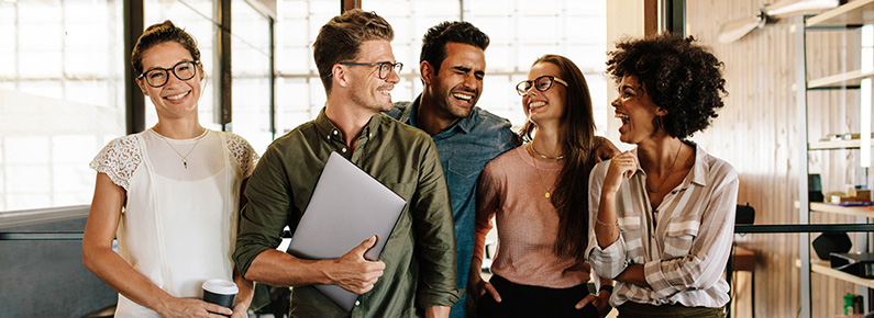 Attract Millennial Employees and Grow Your Business.